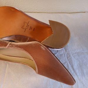 Marc Fisher Shoes - Marc Fischer glitter heel
